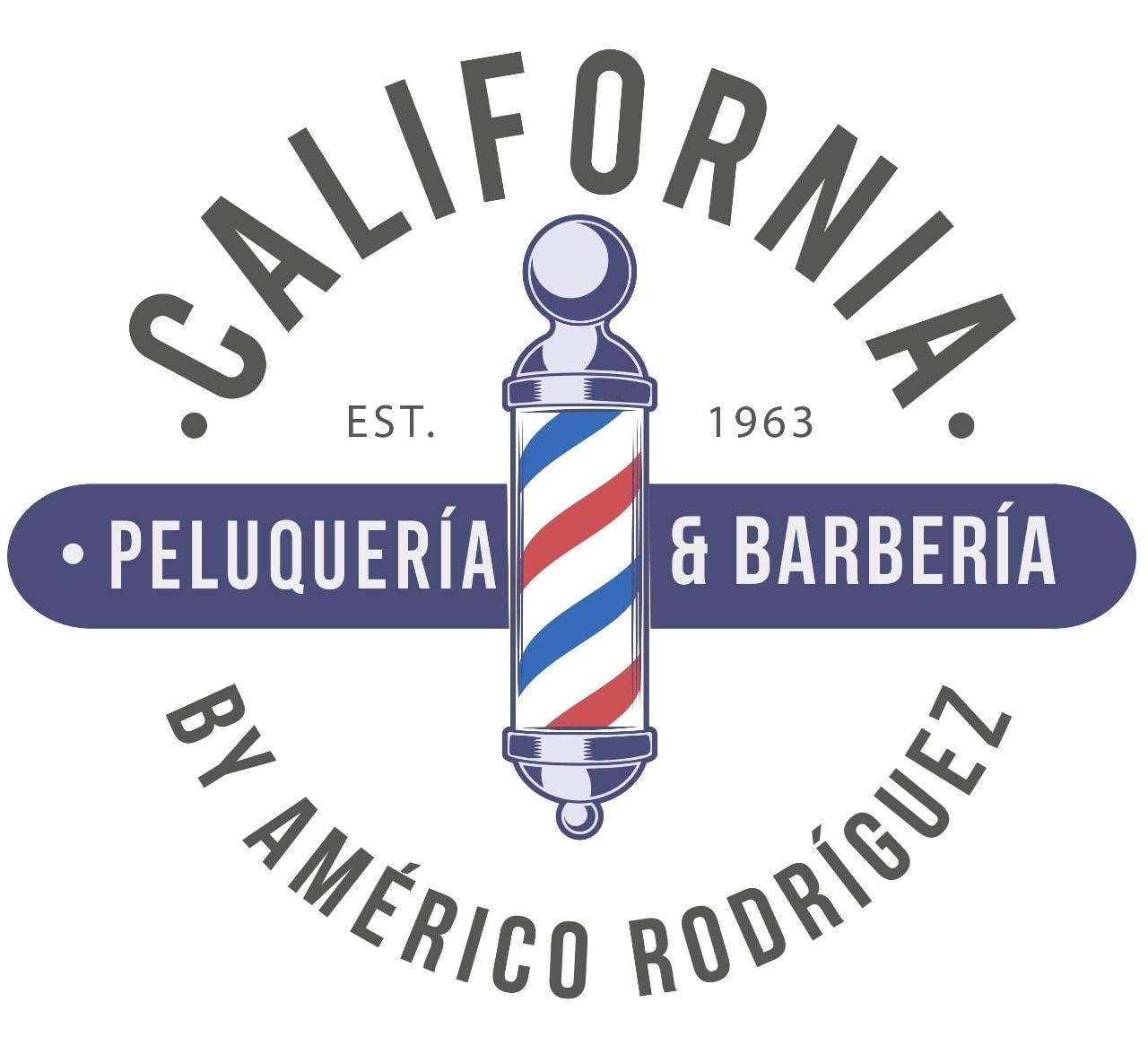 Peluquería y barbería California